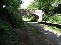 Charlton Marshall Halt - geograph.org.uk - 1491720.jpg
