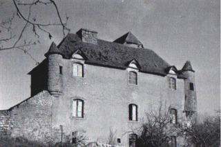 Le Nayrac Commune in Occitanie, France