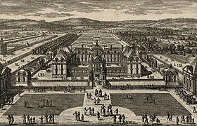 Château de Montceaux