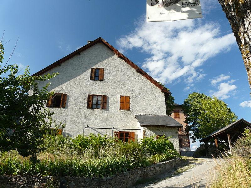 Château Saint-Jean (Inscrit)