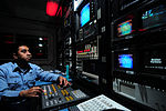 Checking on the monitors DVIDS160464.jpg