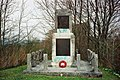 Chedington, Winyard's Gap war memorial - geograph.org.uk - 447057.jpg