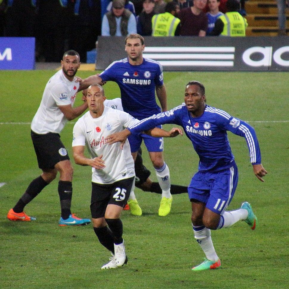 Chelsea 2 QPR 1 (15066371684)