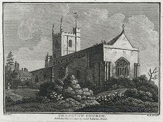 Chepstow Church