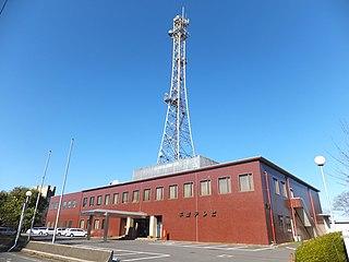 television station