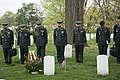 Chief of Staff Republic of Korea Army visits Arlington National Cemetery (25787562604).jpg