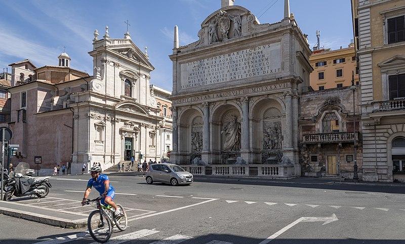 File:Chiesa di Santa Maria della Vittoria01.jpg