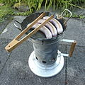 Chimney starter used as hobo stove 04.jpg