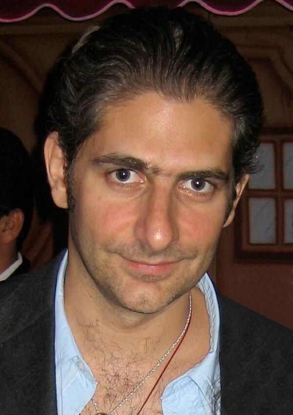 Photo Michael Imperioli via Wikidata
