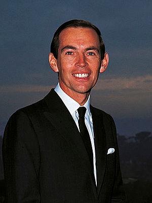 Christiaan Barnard - Christiaan Barnard in Italy in 1968