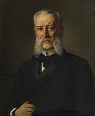 Dr. Joseph Alexander Freiherr von Helfert
