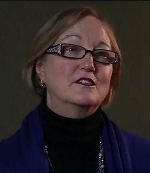 Christine M. Durham - Portrait of Justice Durham