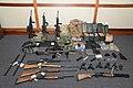Christopher Hasson's stockpile of guns, ammunition, and equipment.jpg