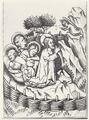Christus am Ölberg (Meister der Spielkarten).png