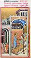Chronicon Pictum P037 Szent István születése.JPG