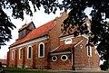 Chruściel kościół par. p.w. Św. Trójcy-027.JPG