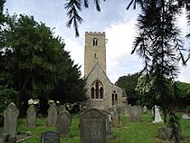 Church, Clapham (geograph 3635720).jpg