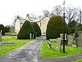 Church Graveyard - geograph.org.uk - 1194855.jpg