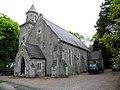 Church at Derrylea - geograph.org.uk - 1865289.jpg