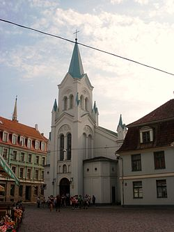 Church in Riga91.JPG