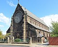 Church of Our Lady of the Immaculate Conception, Birkenhead 2019.jpg