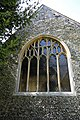 Church of St Martin White Roding Essex England - chancel east window.jpg