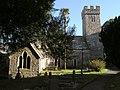 Church of St Nicholas and St Teilo - geograph.org.uk - 624776.jpg