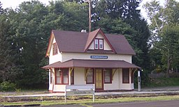 Churchville Station.JPG