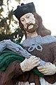 Cikó, Nepomuki Szent János-szobor 2020 12.jpg
