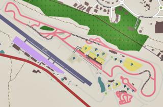 FIA WTCC Race of France