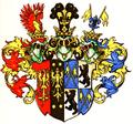 Cirksena-Grafen von Ostfriesland und Rietberg-Wappen.png
