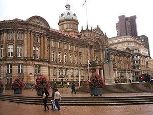 City Council, Birmingham