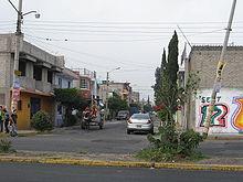 Nezahualcoyotl Mexico Map.Ciudad Nezahualcoyotl Wikipedia