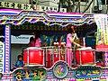 Ciyou Temple Mazu Cruise Parade 20131117-057.JPG