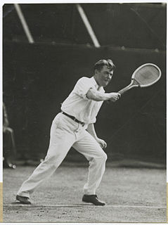 Clarence Griffin American tennis player
