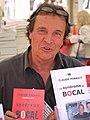 Claude Pinault - Comédie du Livre 2010 - P1390254.jpg