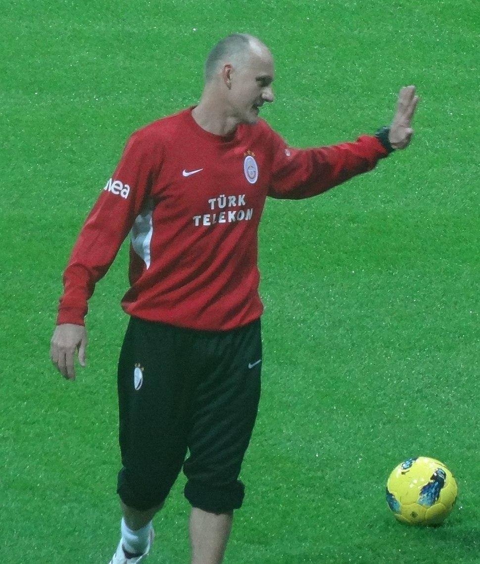 ClaudioTaffarel