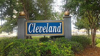Cleveland, Mississippi City in Mississippi, United States