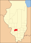 Clinton County Illinois 1824