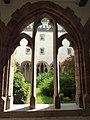 Cloister of Trinitarian Church, Vianden (3).jpg
