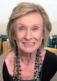 Leachman in November 2015