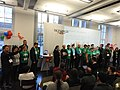 Closing Ceremony - WikidataCon 2017 (19).jpg