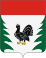 Coat of Arms of Lesnoi rayon (Tver oblast).png