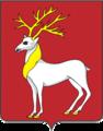 Coat of Arms of Rostov (Yaroslavl oblast).png