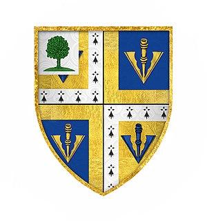 William de Grenlay English medieval knight (c.1350–1415)