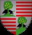 Blason de Esch-sur-Sûre