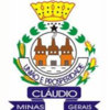 Official seal of Cláudio
