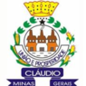 Coat of arms of Cláudio MG.png