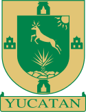 Coat of arms of Yucatan.svg