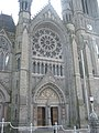 Cobh - Catedral de San Colmán - 20080318124641.jpg